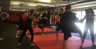 Jeet Kune Do Training NYC / Brooklyn